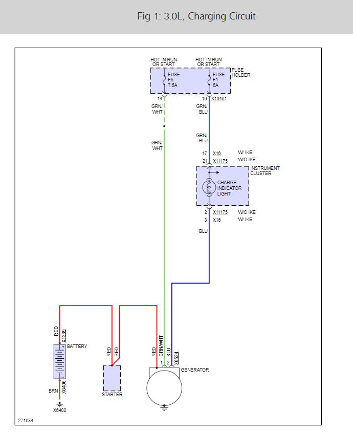 Bmw E39 Alternator Wiring Diagram 2008 Impala Fuse Box 1991rx7 Cacam Waystar Fr