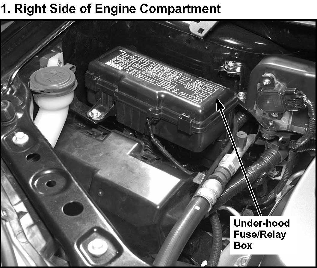 acura mdx auxiliary fuse box search for wiring diagrams u2022 rh idijournal  com 2008 Acura MDX