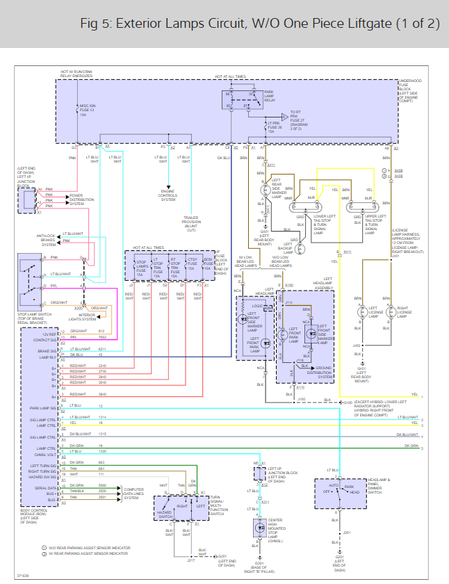 [DIAGRAM_5NL]  DIAGRAM] Cadillac Srx Tail Light Wiring Diagram FULL Version HD Quality Wiring  Diagram - ECOLOGYDIAGRAMS.BELLEILMERSION.FR | Cadillac Srx Tail Light Wiring Diagram |  | ecologydiagrams.belleilmersion.fr