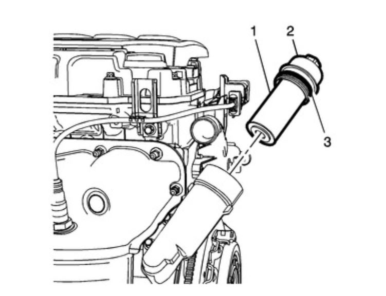 Thumb: Buick Encore 2016 Engine Diagram At Teydeco.co