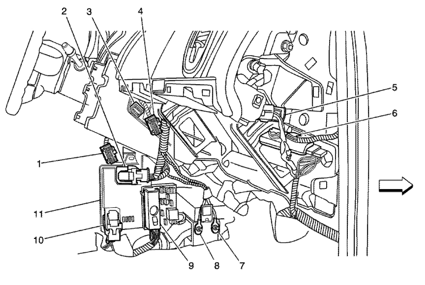 Thumb: 2004 Chevy Malibu Wiring Harness At Daniellemon.com