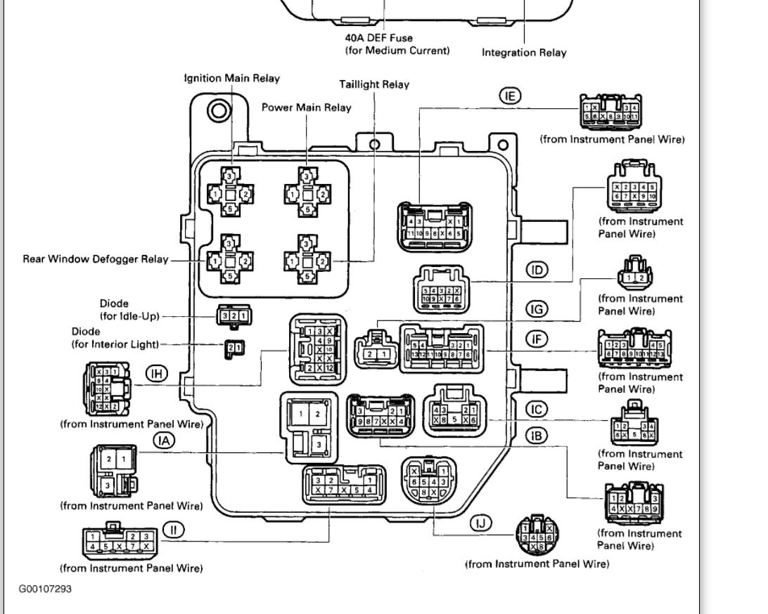 Diagram Taurus A Cpressor Fuse Diagram Full Version Hd Quality Fuse Diagram Goldwiring18 Newsetvlucera It