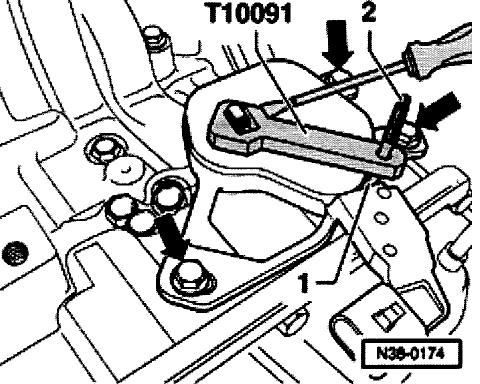 Transmission Range Sensor I Got A Code P0705 Transmission Range