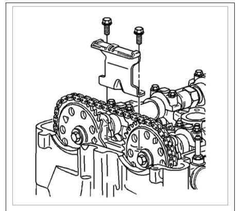 Chevy 2 5 Iron Duke Engine