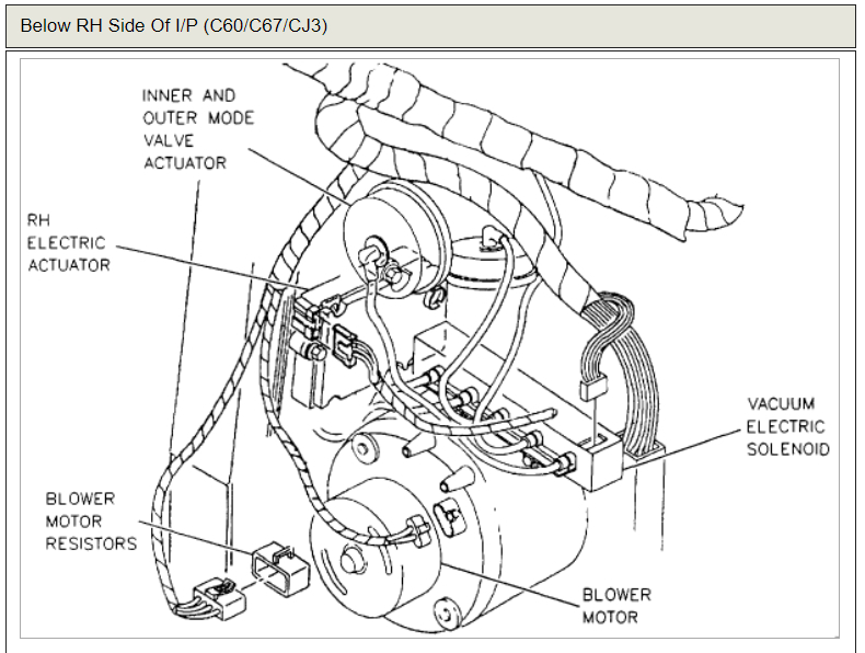 Wiring Diagram For 1997 Chevy Lumina