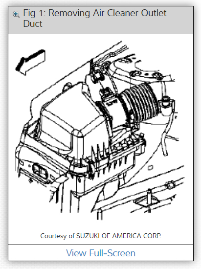 Map Sensor Location Where Is The Map Sensor Located On The