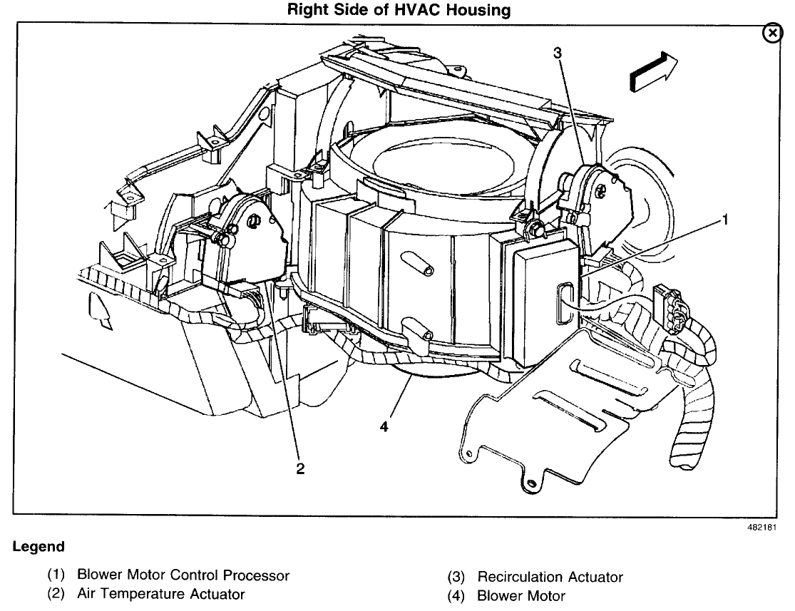 2000 Buick Lesabre Hvac Wiring Diagram Libraries