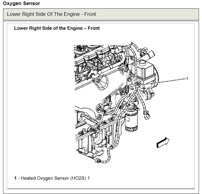 Chevrolet 4 2 L6 Engine Diagram