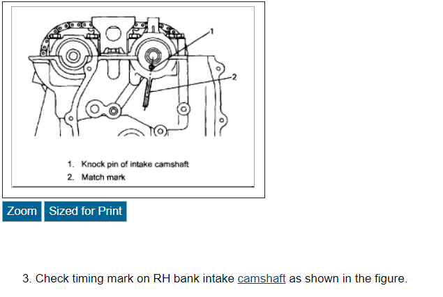 Timing Chain Diagram  Where Can I Get A Diagram For