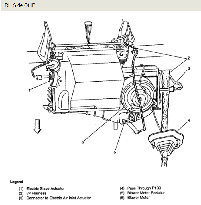 air conditioner wiring diagram pontiac montana on 1995 pontiac grand  prix wiring diagram, 2005 pontiac