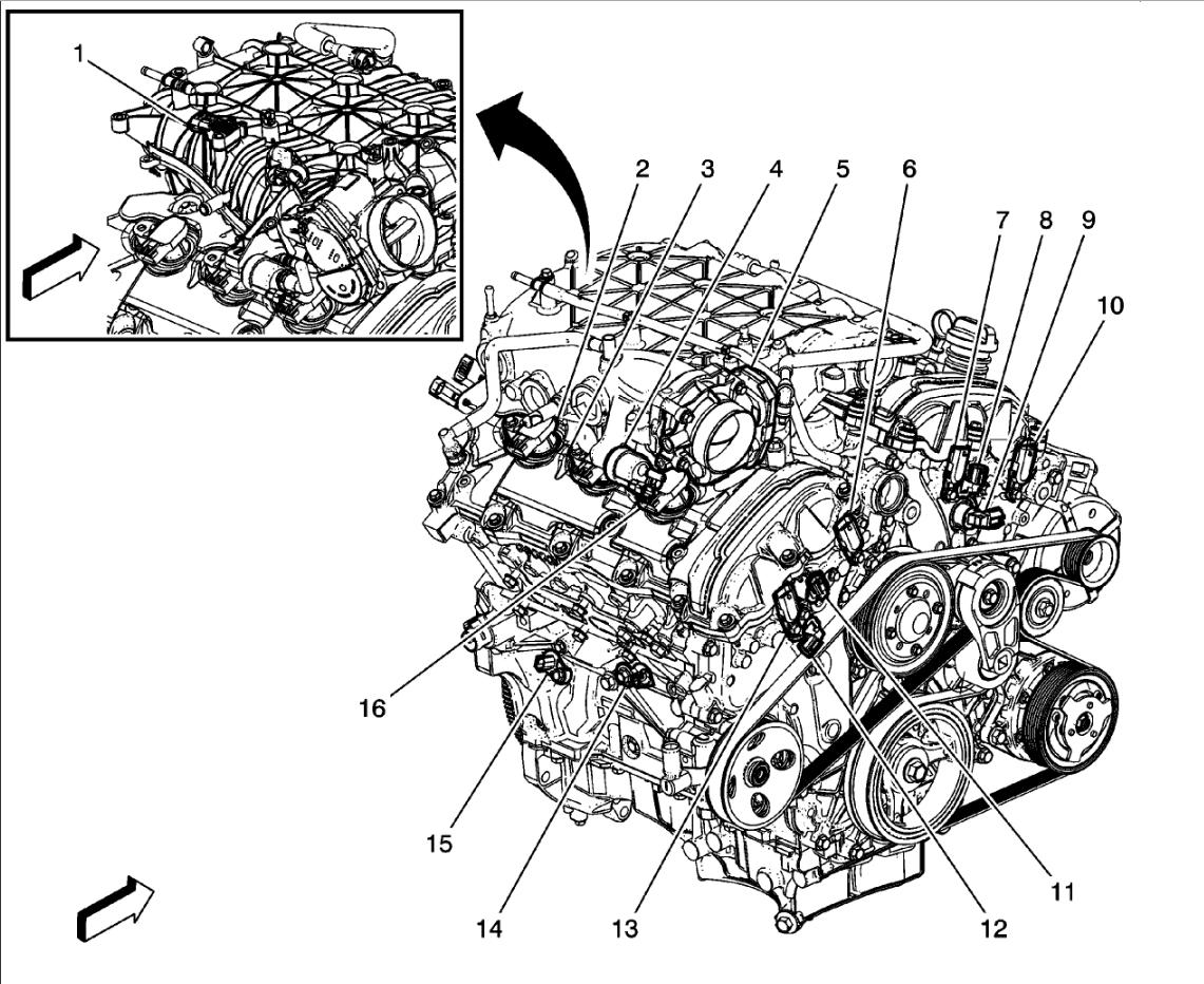 original M Mins Crank Position Sensor Wiring Diagram on