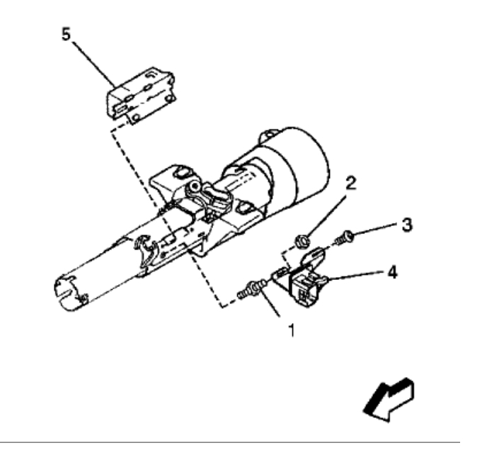 How To Replace Ignition Switch I Need To Replace The Ignition