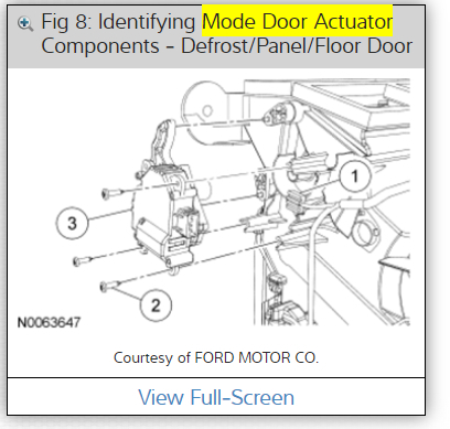 Ford Edge Air Conditioning Diagram - Your Wiring Diagram