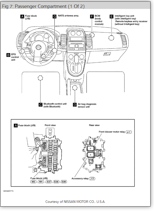 Ac Compressor Clutch Not Engaging  The Car Has A Cvt Transmission