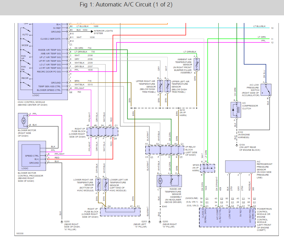 chevy wiring diagram blower not working    blower    motor    not       working    my    blower    motor is    not       working        blower    motor    not       working    my    blower    motor is    not       working