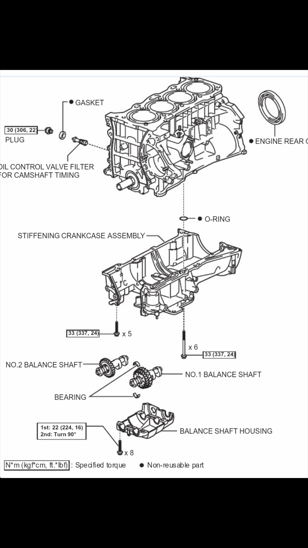 Toyota 30 Engine Diagram