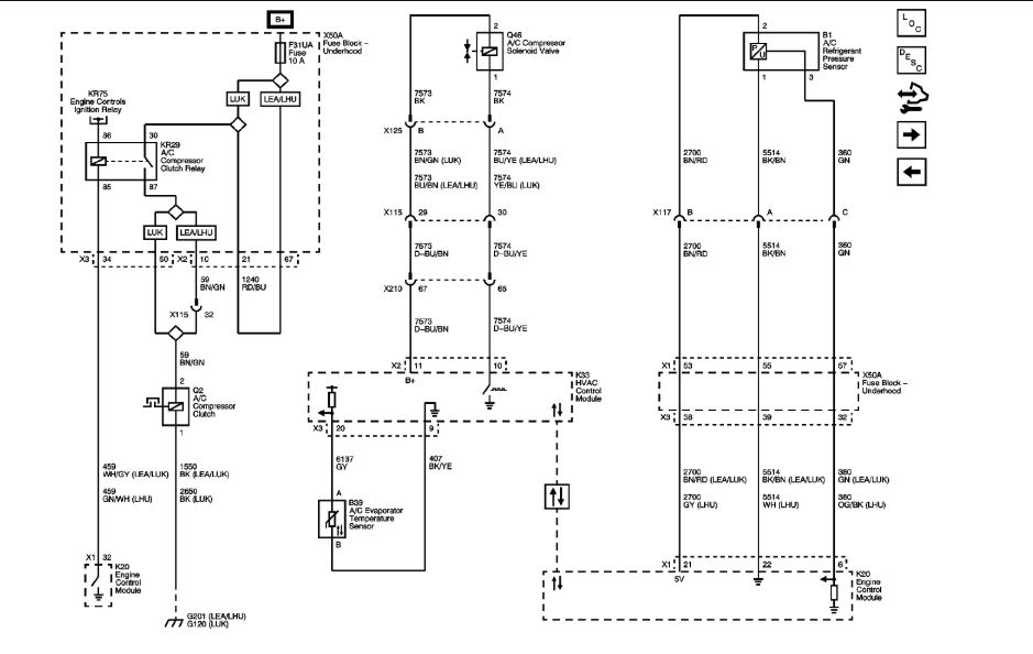 Cooling Fan Wiring Diagram Needed  Need Wiring Diagrams