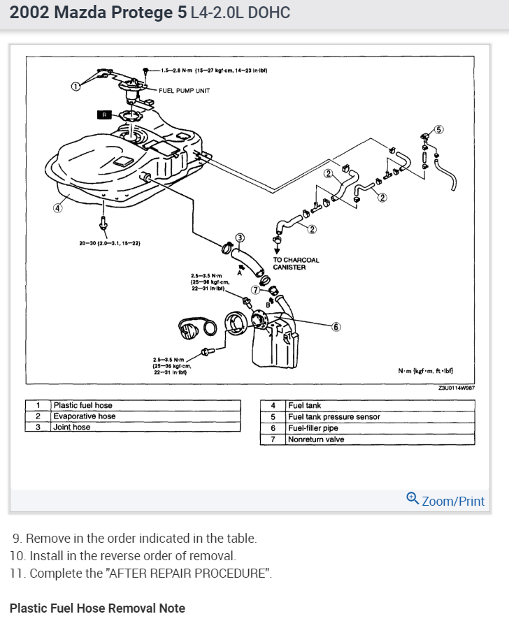 mazda 626 fuel filter repment today wiring schematic diagram 2005 Hyundai Santa Fe Fuel Filter Location