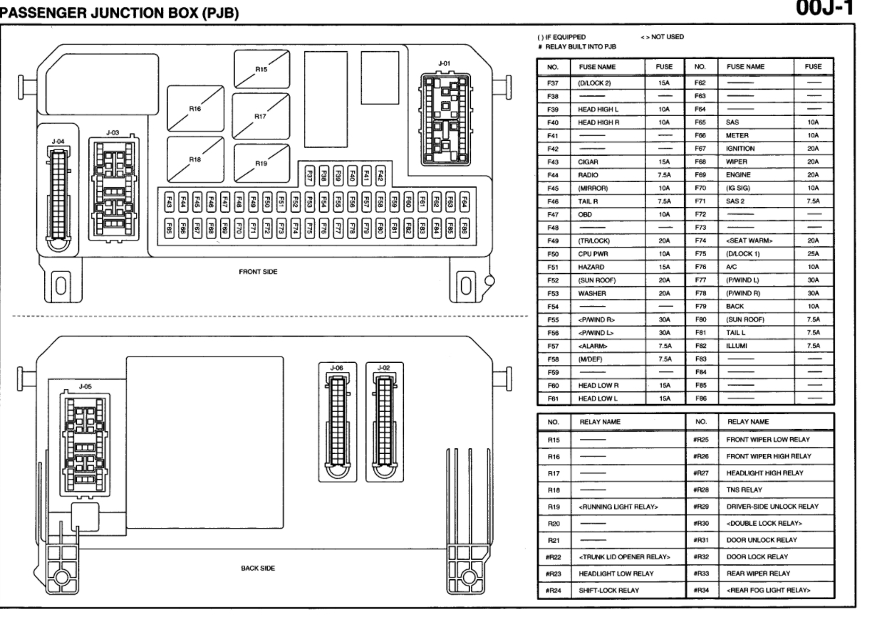 mazda 3 sp23 fuse box wiring library