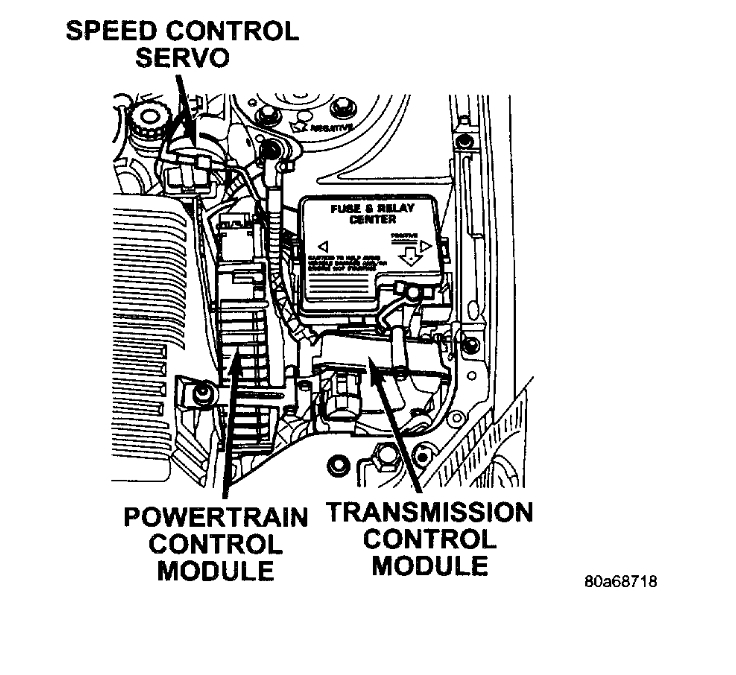 Transmission Control System Malfunction P0700: My 2001