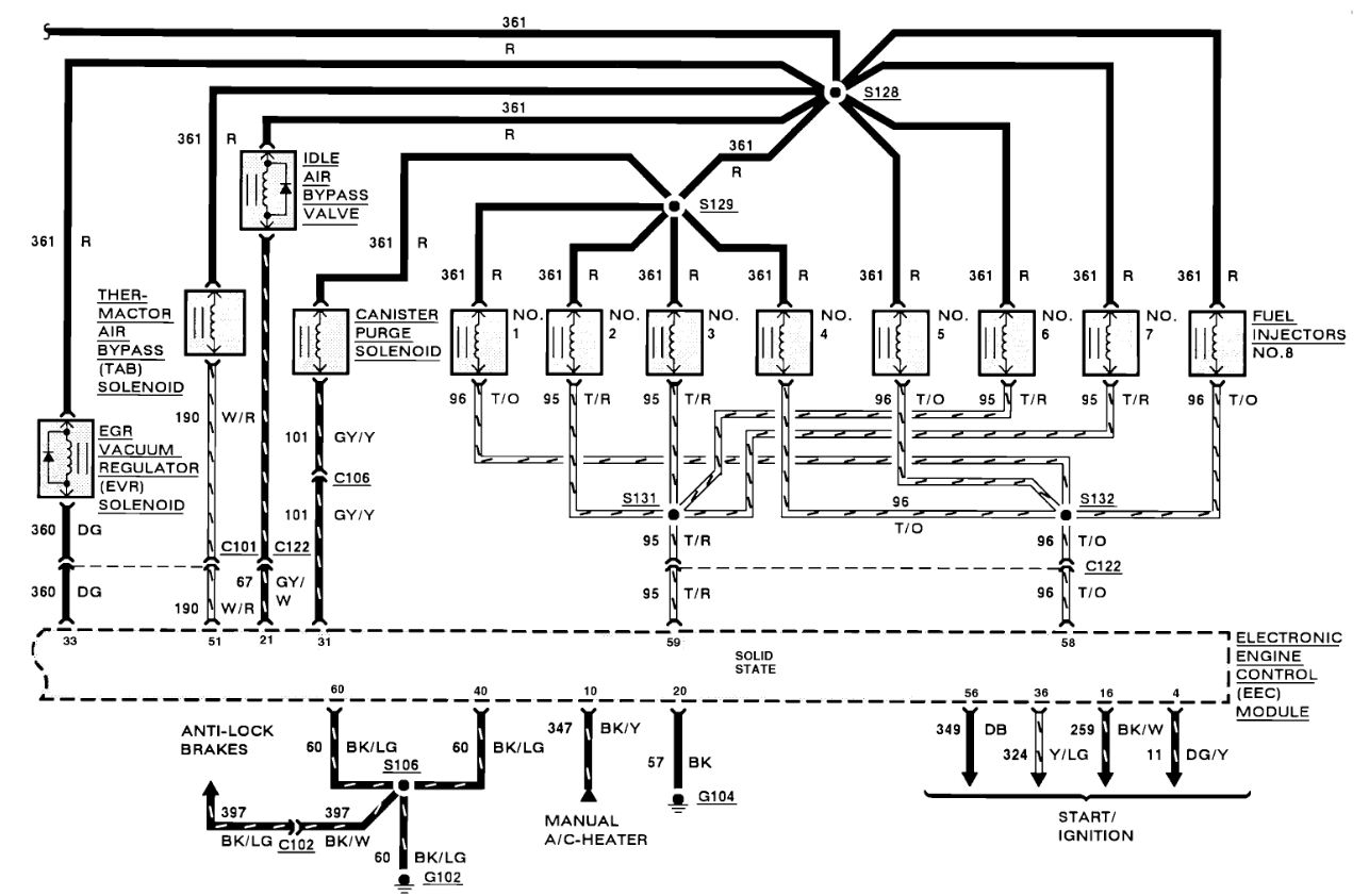 wiring diagram for ford e350 inertia switch