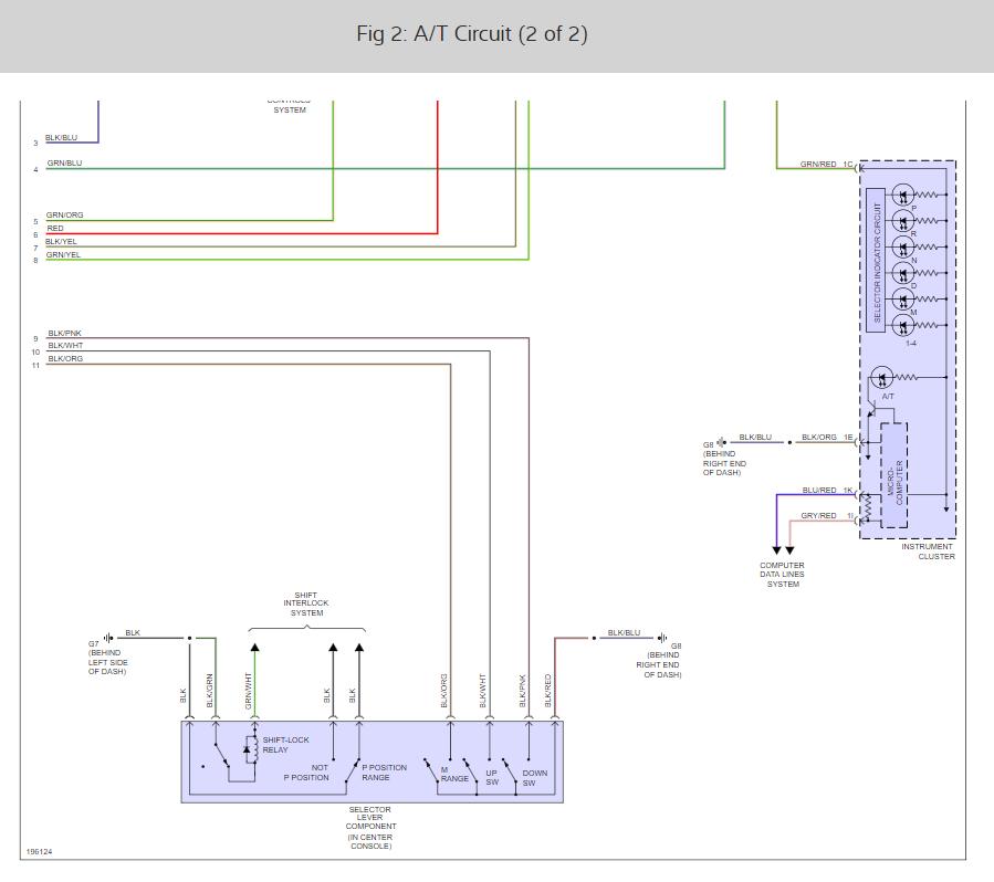 Transmission Control Module (TCM) Location: My Car Listed