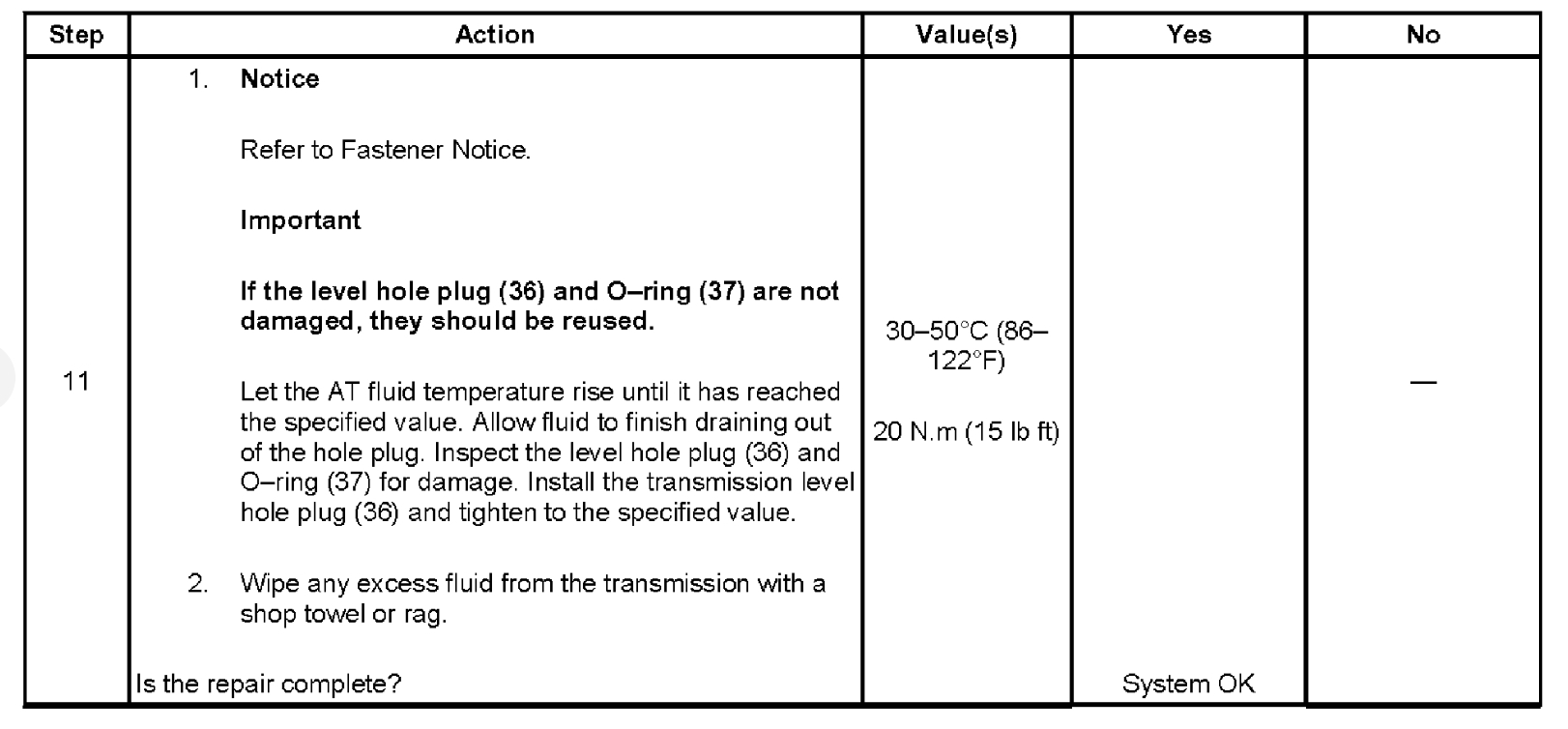 Transmission Wont Engage Car Go Into Drive Or Reverse And I 03 Cts Backup Lights Wiring Diagram Thumb