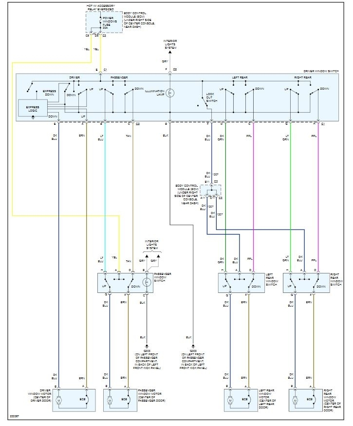 wiring diagram is attached below  image (click to enlarge)