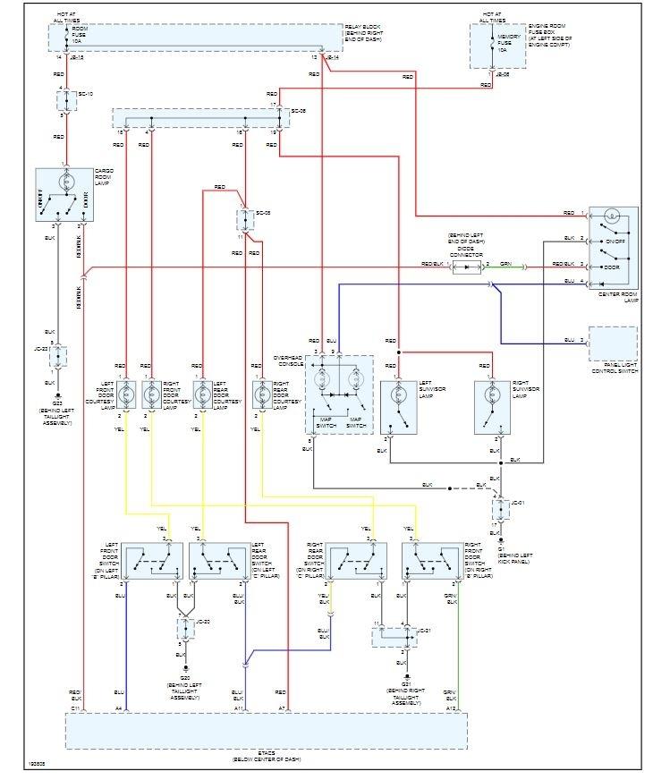 My Interior Lights Randomly Come on and the Dash Lights Will ... on chevrolet volt wiring diagram, kia sorento 6 inch lift, kia sorento relay, daihatsu rocky wiring diagram, mercury milan wiring diagram, lexus gx wiring diagram, chevy silverado 1500 wiring diagram, kia sorento frame, subaru baja wiring diagram, kia sorento torque specs, mitsubishi starion wiring diagram, kia sorento valve cover removal, kia sedona wiring-diagram, kia sorento timing marks, saturn astra wiring diagram, nissan 370z wiring diagram, chrysler aspen wiring diagram, kia sorento power steering, kia sorento air cleaner, kia sorento front speaker,