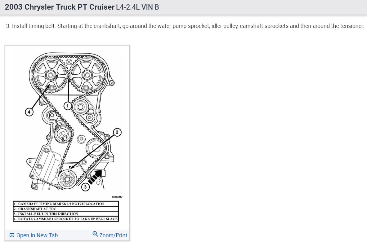 code p0339 pt cruiser