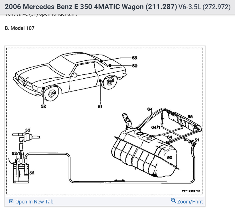 Mercedes 3 5l Engine Diagram | Wiring Diagram on