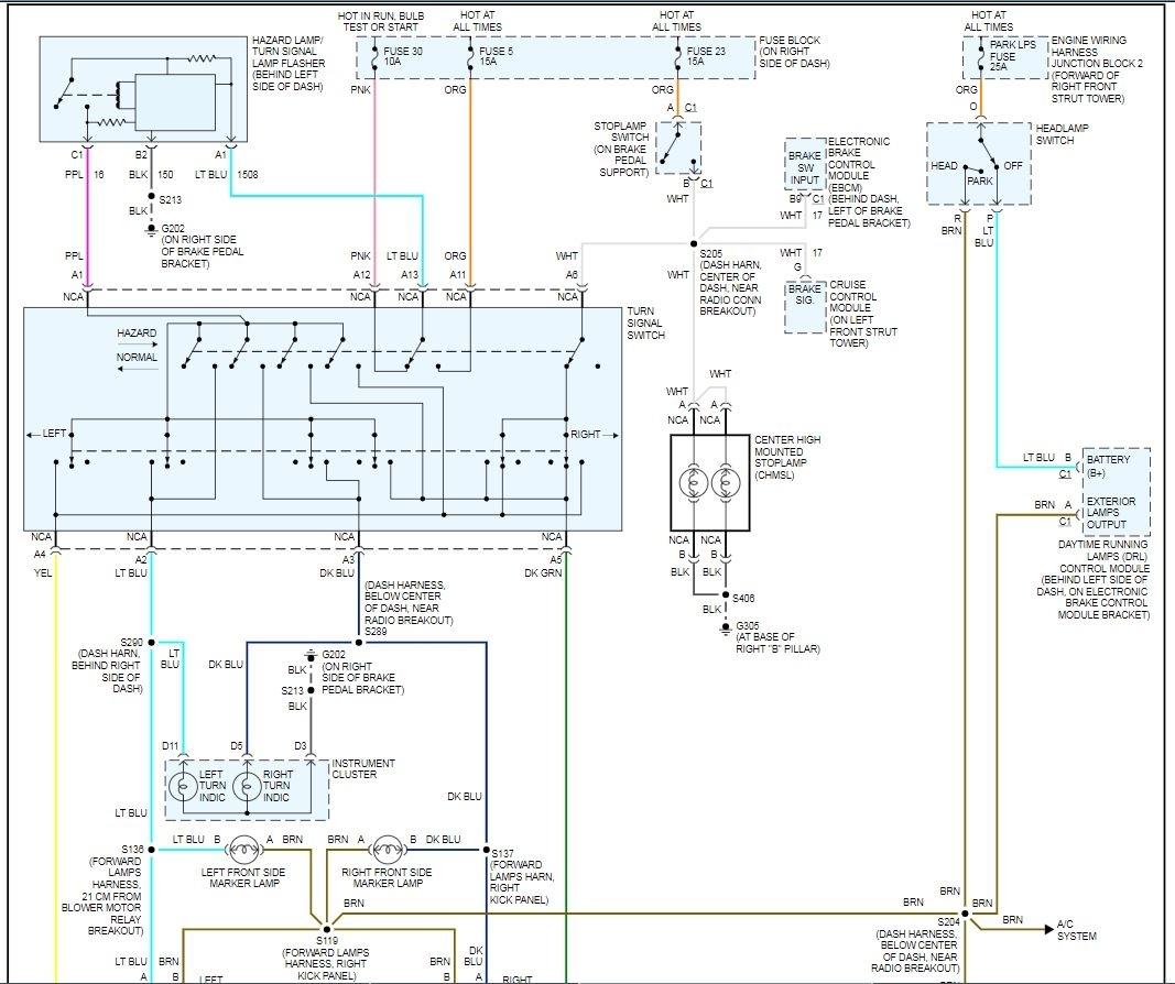Monte Carlo Brake Switch Wiring Diagram Wiring Diagram Report1 Report1 Maceratadoc It