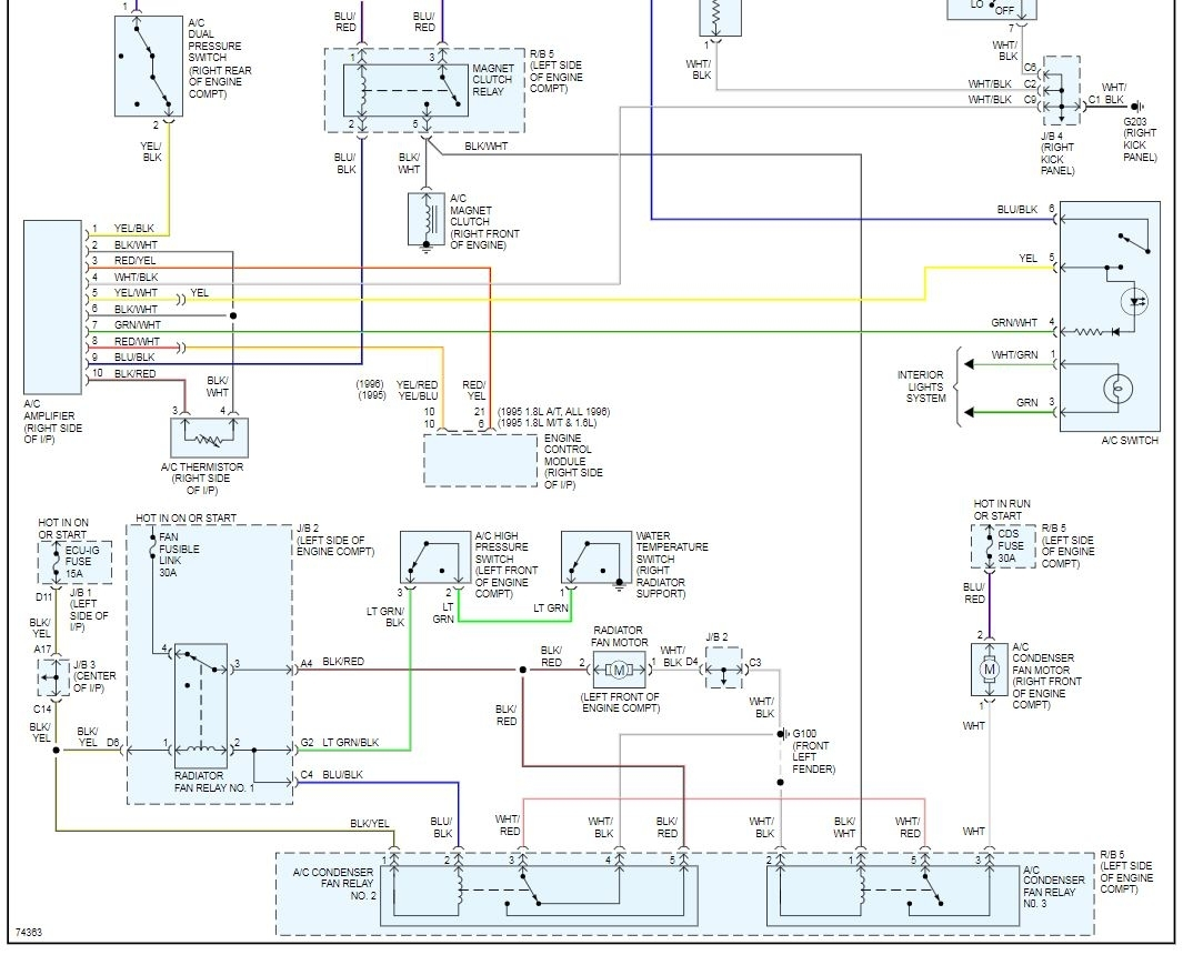 toyota heat wiring diagram blower fan for heat and ac my fan  internal inside dashboard   blower fan for heat and ac my fan