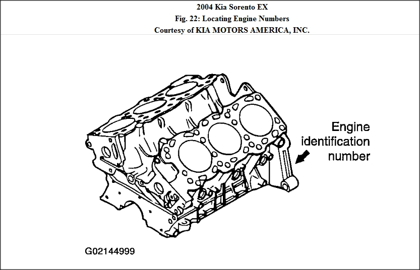 service manual  2013 kia sorento belt replacement