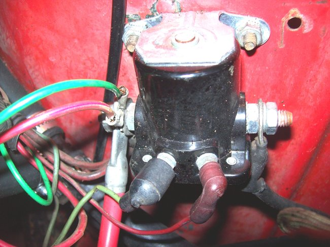 [SODI_2457]   No Power to Anything: Looking for Help with My Vehicle Listed ...   1984 Jeep Cj7 Solenoid Wiring Diagram      2CarPros