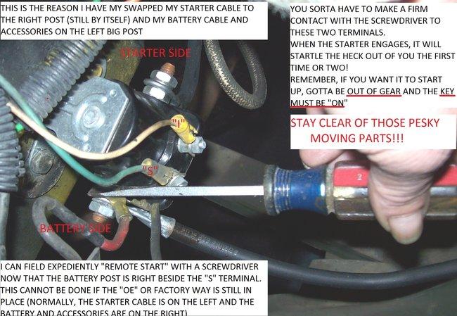 cj jeep starter solenoid wiring | camera-connection wiring diagram number -  camera-connection.garbobar.it  garbo bar
