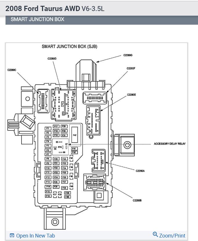 Ford Tauru Wiring Schematic Reverse Lamp - Wiring Diagram   Ford Taurus Wiring Schematic Reverse Lamps      Wiring Diagram