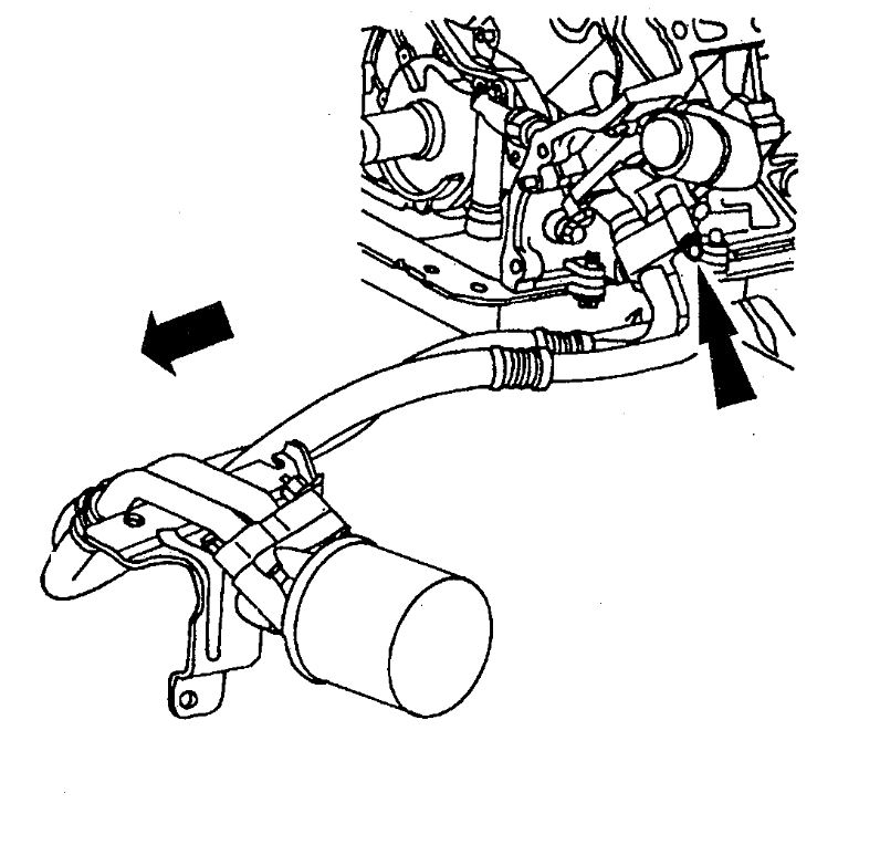 Oil Pressure Sensor What Are The Signs When An Oil Pressure