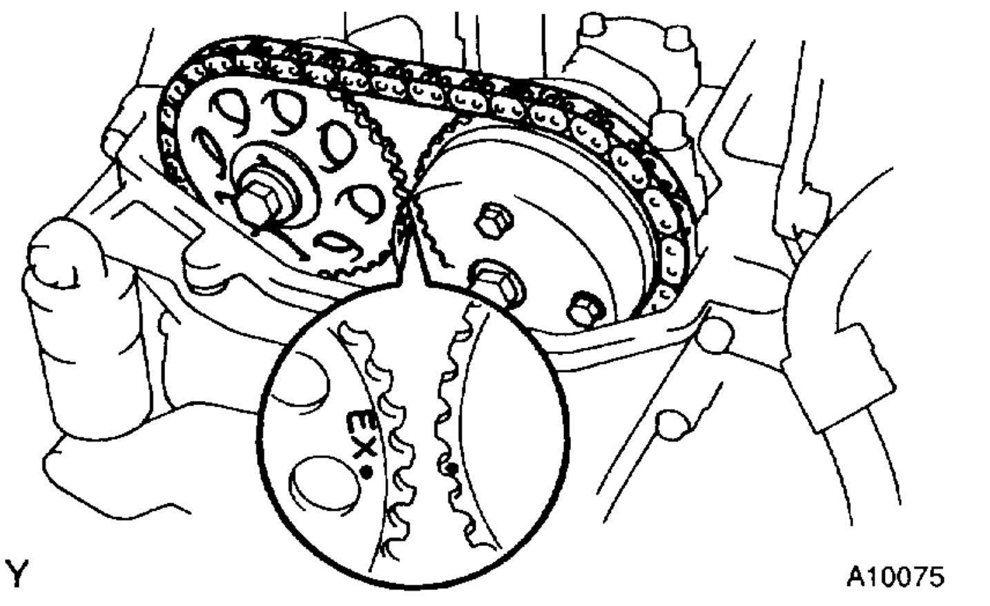 Timing Chani 2001 Toyota Corolla Timing Chain Diagram 2016 Car