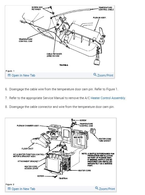 heater only blows luke warm air: greetings, owner complained of no...  2carpros