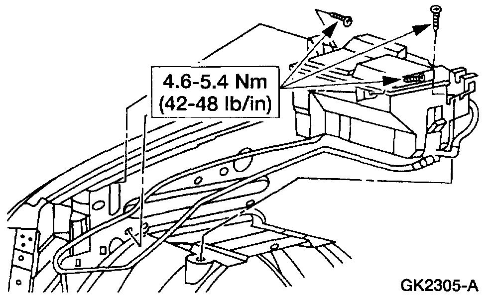 2001 Eddie Bauer Expedition 4wd 5 4 Liter Engine Diagram