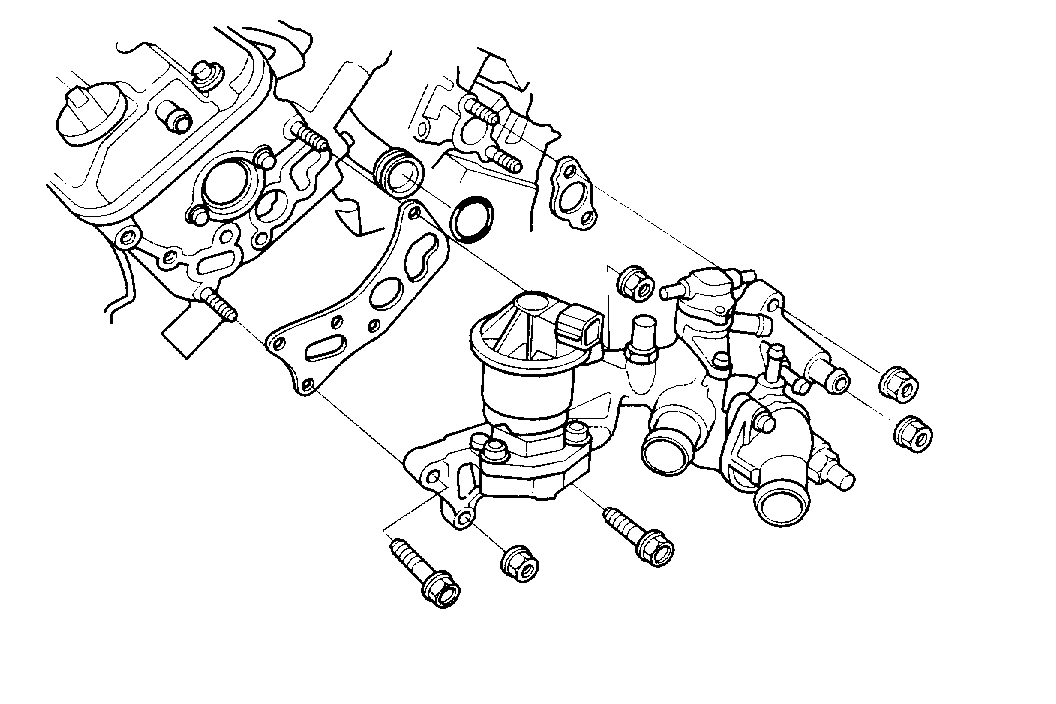 Head Gasket Removal And Replacement I Need Sequential Diagrams