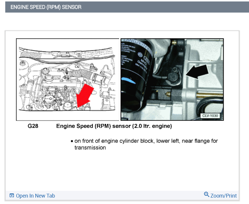Wont Start No Spark: Vw Polo 1 4 Petrol Will Not Start   Over the