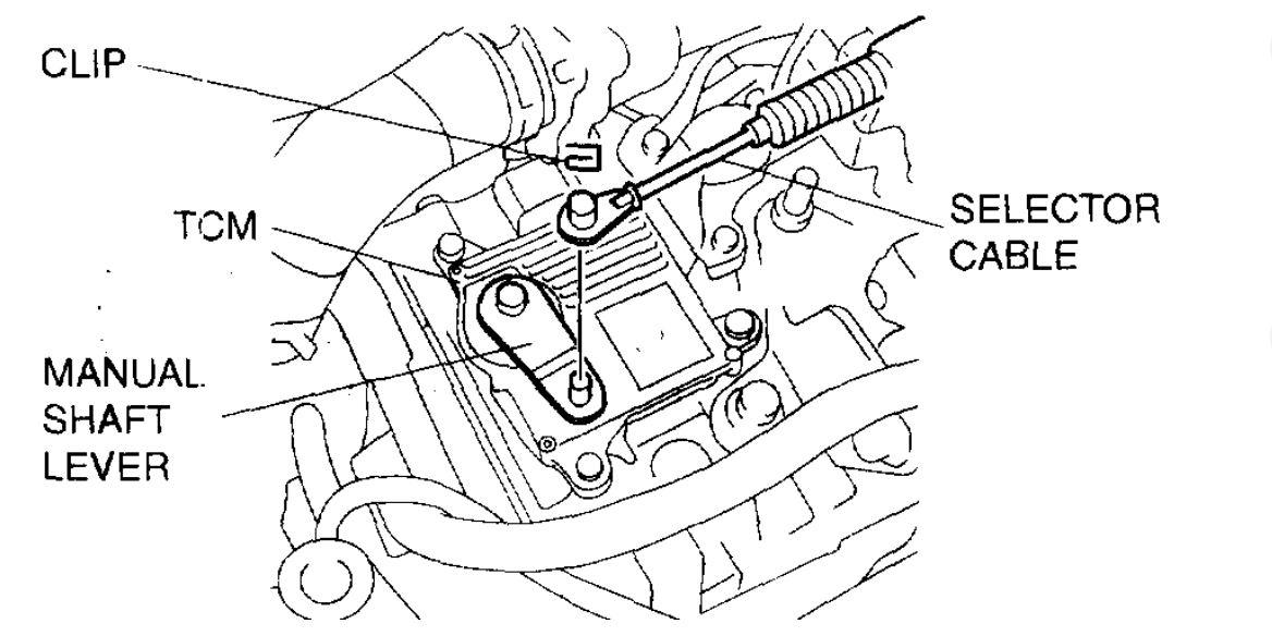 Mazda 3 Tcm Diagram - Wiring Diagrams Dock