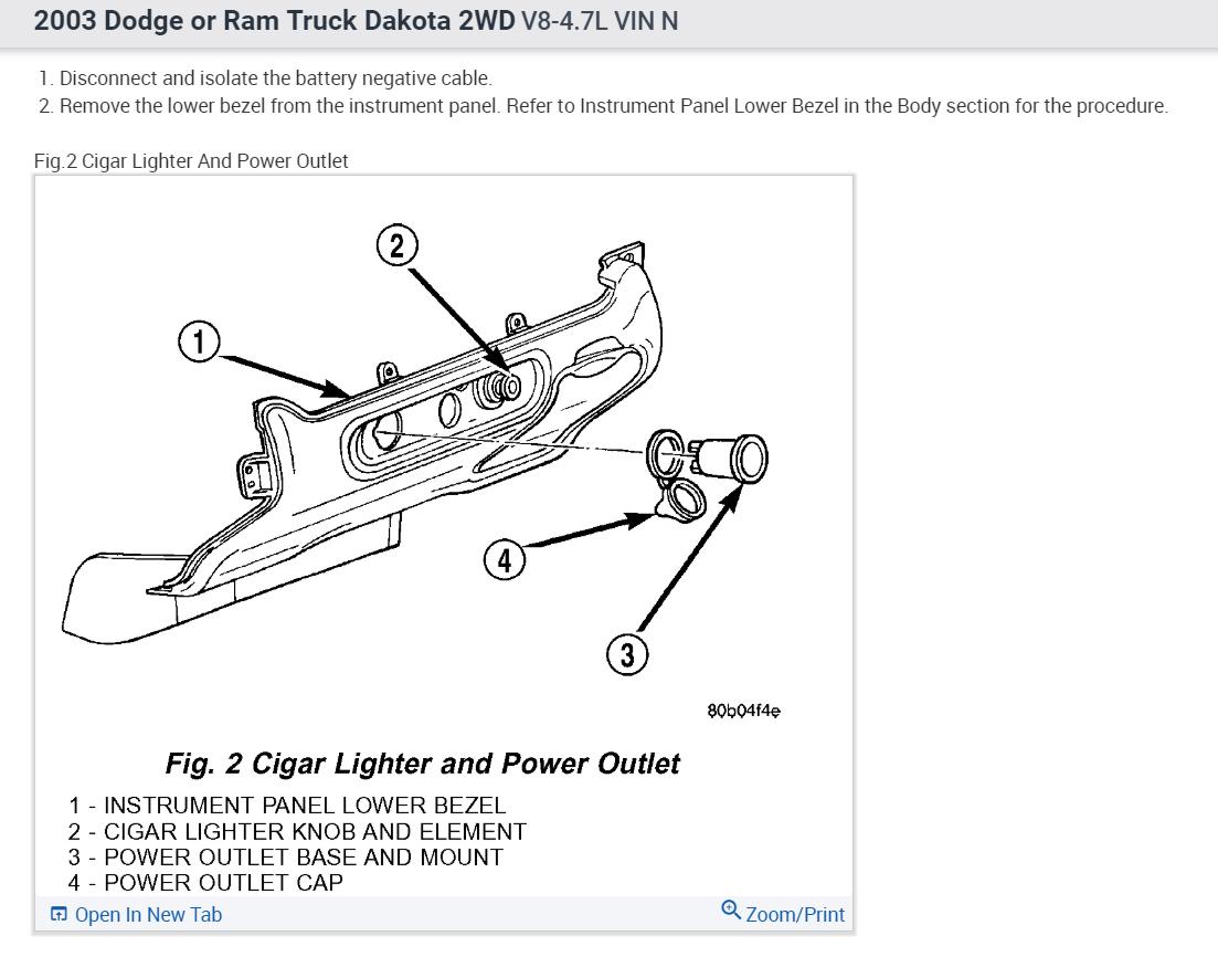 Dodge Dakota Wiring Diagram Further 2000 Dodge Dakota Wiring Diagram