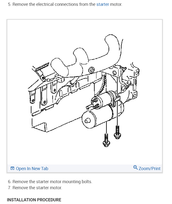 Malibu Engine Diagram