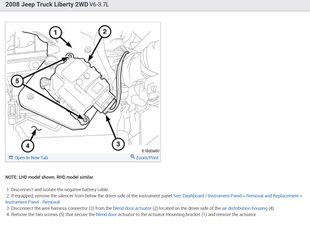 heater not working heater is blowing cold air, ac works jeep heater hose diagram jeep liberty heater diagram #14
