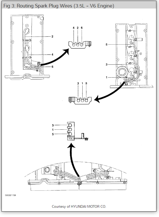 3 5l Engine Diagram
