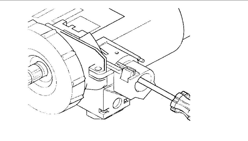 2004 Envoy Power Steering Pump