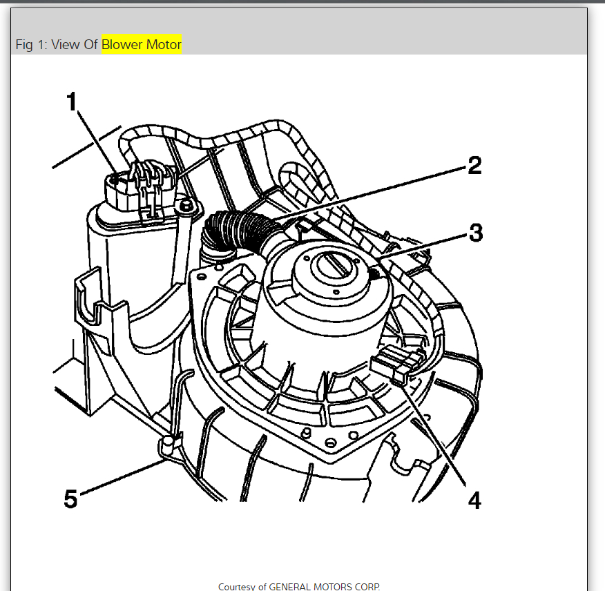 2004 Chevy Colorado Fan Resistor Wiring Diagram